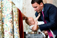 Christening and Family events