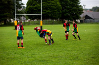Dundee School Rugby Sevens.