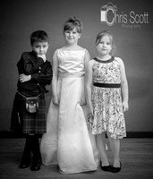 Chris Scott Wedding and Portrait Photography Broughty Ferry Dundee