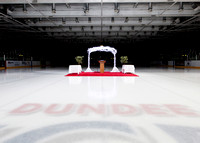 Chris Scott Photography Dundee Ice Rink.