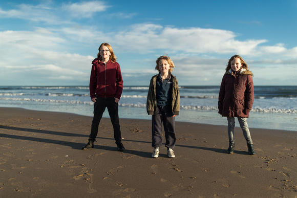 Family Fine Art Portrait Photography Dundee